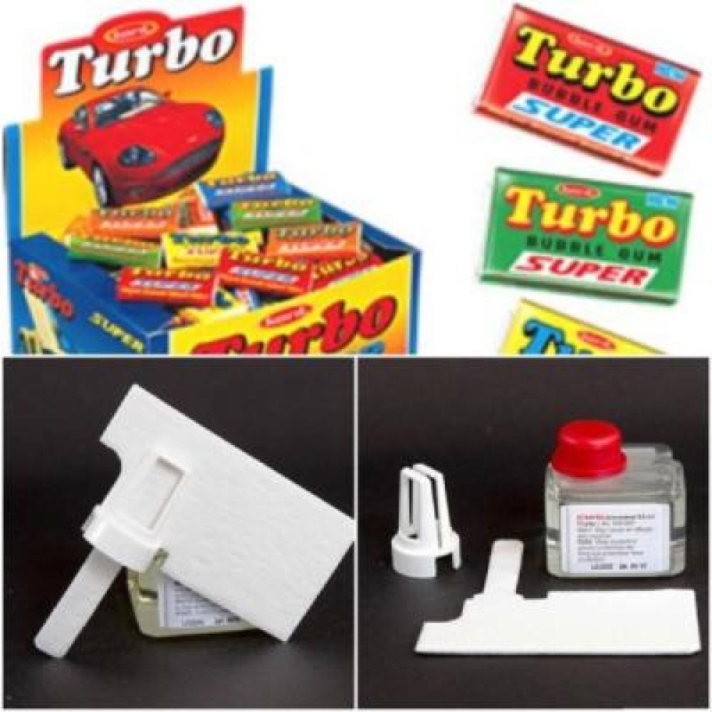 Odorizant Esenta Guma Turbo Original 85 Ml